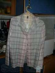 Пиджак-куртка,  новая