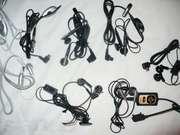 Аудио-гарнитуры (наушники) к мобильным телефонам