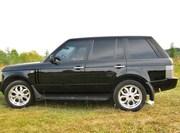 продам Land Rover Range Rover III