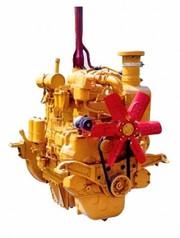 Продам двигатель Д-160, Д-180 после кап.ремонта