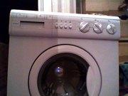 Продам стиральную машину INDEZIT WP 1040 TXR б/у