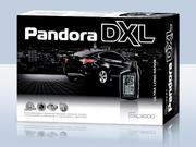Автосигнализация Pandora DXL 3000