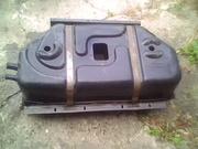 Продам Топливный Бак JEEP WRANGLER (20 gallons,  76 литр.),  пластиковый