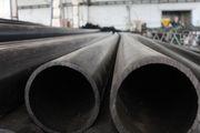 Трубы полиэтиленовые ПНД d=110,  толщина стенки 4, 2-10 мм