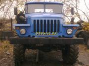 Урал 4320 шасси усиленное под лесовоз. автоцистерну АТЗ,  бензовоз