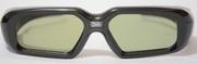 Затворные 3D очки для проектора 3D DLP-Link. Бесплатная доставка