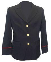 костюм женский полиции /пш (Китель+юбки)
