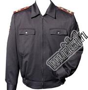 Костюм Полиция мужской /пш  ( Куртка+Брюки)