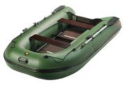 Моторная Лодка Ривьера 2900 СК