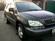 продам TOYOTA-HARRIER.2002г.в.