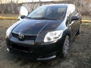 Toyota-Auris.2009г.в.445000р.