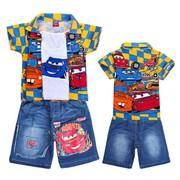 yjdsq детский костюм