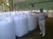 Упаковка зерна в Биг-Бэги и мешки с выездом к заказчику по России.