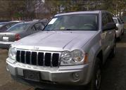 По запчастям Jeep Grand Cherokee 2006 год 5, 7 HEMI