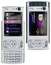 Телефоны Nokia N95 новые