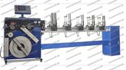 Автоматический станок для производства горизонтальных жалюзи,  FET-OT20