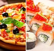 PizzaSushi.su – лучшая служба доставки пиццы и суши в Челябинске!