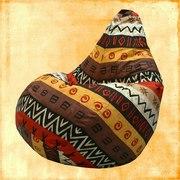 Кресло жаккард «Африка» за 3190р. Высокое качество