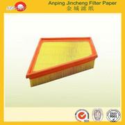 воздушная фильтровальная бумага