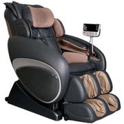 Массажное кресло новое