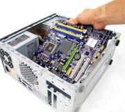 Индивидуальная сборка компьютера. Доступно всем.