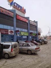 Продам торговую площадь 885, 8 м² в ТРК