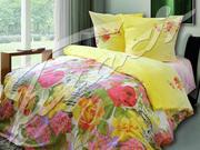 Белорусские ткани и комплекты постельного белья