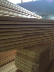 Деревянные погонажные изделия. Свое производство.