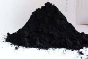 Пигмент черный Железоокисный