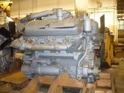 Двигателя ямз-236, 238 с военного хранения