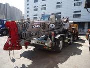 Продается Автокран KATO KRM13H-2,  2009 год