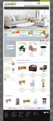 Продается интернет-магазин мебели