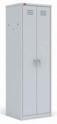 Шкаф металлический ШРМ - АК