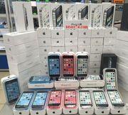 Новые iPhone 4s/5с/5s(магазин,  гарантия,  чек)