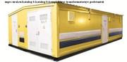 КТП. Комплектные трансформаторные подстанции