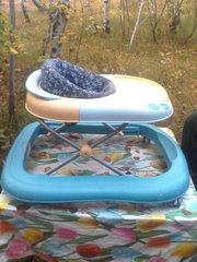 кроватка коляска