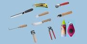 Инструменты для стыковки конвейерных лент