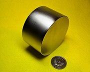 Мощный неодимовый магнит для различных целей