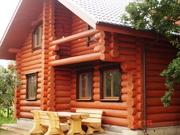 Cстроительство деревянных домов