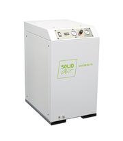 Безмасляный компрессор для стоматологии SOLIDdent BASIC 200 NC-TS