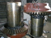 Запчасти для спецтехники,  дробильного и прочего оборудования