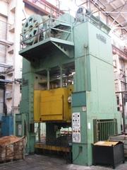 Пресс листоштамповочный ERFURT PKZZ 500 FS