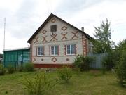 Продам жилой дом в д. Акбашева