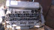 Двигатель ЯМЗ-7511 турбо с хранения без эксплуатации