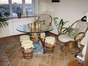 Комплект эксклюзивной мебели