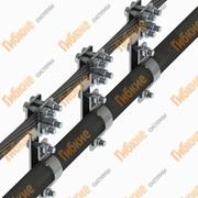Подвески кабельные стальные тросовые