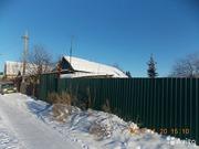 Участок земли с ветхим домом в посёлке городского типа Полетаев