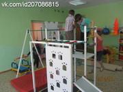 Продам детский спортивный комплекс «Атлет»