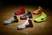 Продажа баскетбольных кроссовок