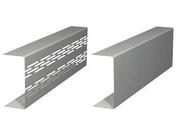 Профиль гнутый стальной оцинкованный ПП 110 и 150